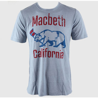 Herren T-Shirt MACBETH - El Oso, MACBETH