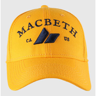 Cap MACBETH - CA, MACBETH
