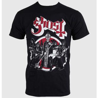 Herren T-Shirt Ghost - Road To Rome - ROCK OFF, ROCK OFF, Ghost
