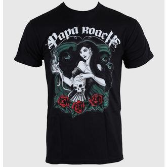 Herren T-Shirt Papa Roach - Bruja - ROCK OFF, ROCK OFF, Papa Roach