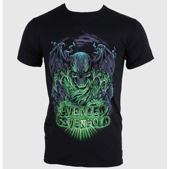 Herren T-Shirt Avenged Sevenfold - Dare To Die - ROCK OFF, ROCK OFF, Avenged Sevenfold
