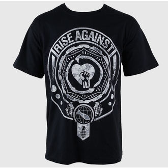 Herren T-Shirt Rise Against - Bombs Away - PLASTIC HEAD, PLASTIC HEAD, Rise Against