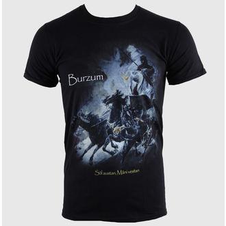 Herren T-Shirt Burzum - Sol Austan - Mani Vestan - PLASTIC HEAD, PLASTIC HEAD, Burzum