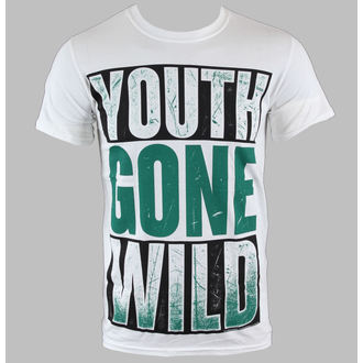 Herren T-Shirt Asking Alexandria - Youth Gone Wild - PLASTIC HEAD, PLASTIC HEAD, Asking Alexandria