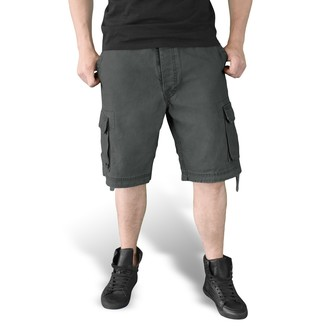 Herren Shorts   SURPLUS VINTAGE Short - Black - 05-5596-63