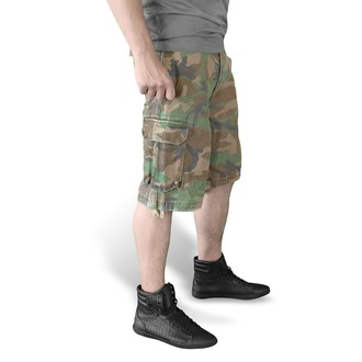 Herren Shorts   SURPLUS VINTAGE - Woodland