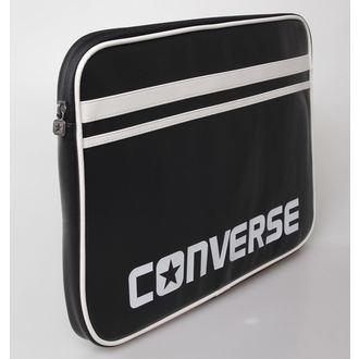 Tasche CONVERSE - 15 Laptop Sport - BLK/WHT, CONVERSE
