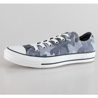 Sneaker CONVERSE - Chuck Taylor All Star - Athletic Navy - C140060F