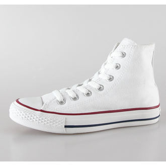 Sneaker CONVERSE - Chuck Taylor All Star - Optic White - M7650