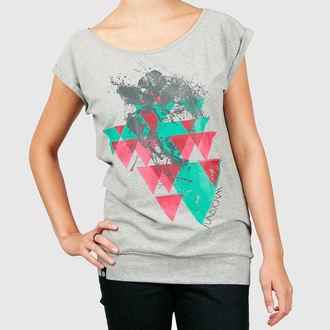 Damen T-Shirt -top- FUNSTORM - Ilcox, FUNSTORM