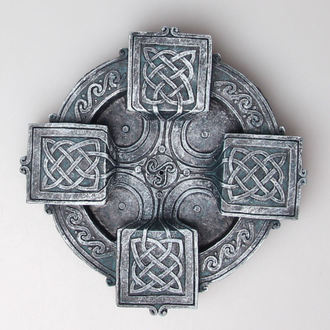 Aschenbecher Celtic cross - CDV, C&D VISIONARY