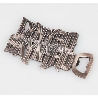 Flaschenöffner Lynyrd Skynyrd - Logo Metall, C&D VISIONARY, Lynyrd Skynyrd