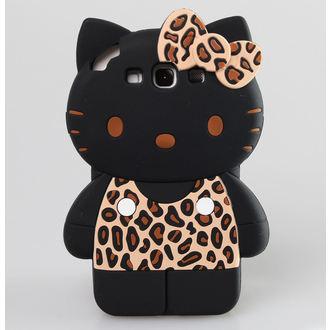 Verpackung für Handy Hello Kitty - Samsung Galaxy 3, HELLO KITTY