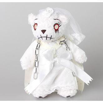 Plüsch Puppe  Teddy Scares - Annabelle Wraithia, NNM