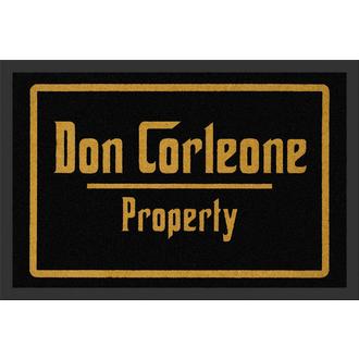 Fußmatte Don Corleone - ROCKBITES, Rockbites