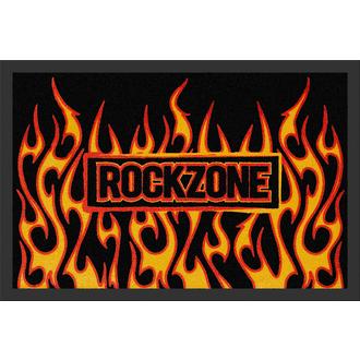 Fußmatte Rockzone - ROCKBITES, Rockbites