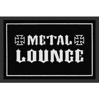 Fußmatte Metall Lounge - ROCKBITES, Rockbites