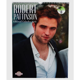 Kalender  2014 Robert Pattinson, NNM