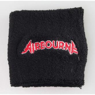 Schweißarmband Airbourne - Logo - RAZAMATAZ, RAZAMATAZ, Airbourne