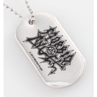 Dog Tag Morbid Angel - RAZAMATAZ, RAZAMATAZ, Morbid Angel