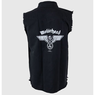 Herren Weste Motorhead - Hammered - RAZAMATAZ, RAZAMATAZ, Motörhead