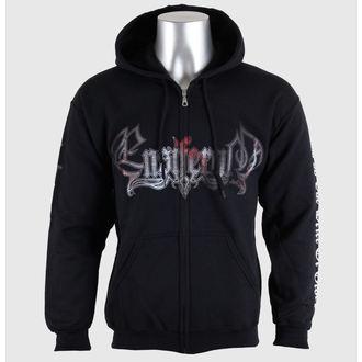 Herren Hoodie  Ensiferum - Blood Is The Price - RAZAMATAZ, RAZAMATAZ, Ensiferum