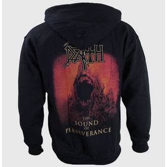 Herren Hoodie  Death - Sound Of Perseverance - RAZAMATAZ, RAZAMATAZ, Death