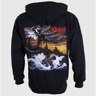 Herren Hoodie  Dio - Holy Diver / Album - RAZAMATAZ, RAZAMATAZ, Dio
