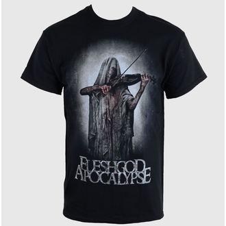 Herren T-Shirt Fleshgod Apocalypse - Bloody Violinist - RAZAMATAZ, RAZAMATAZ, Fleshgod Apocalypse