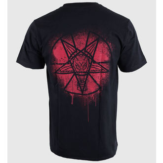 Herren T-Shirt Impaled Nazarene - 1990-2012 - RAZAMATAZ, RAZAMATAZ, Impaled Nazarene