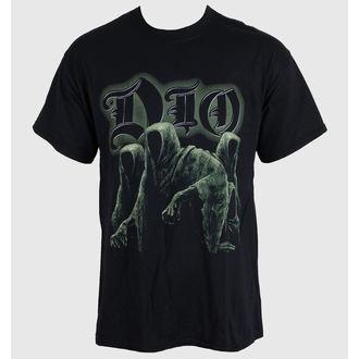 Herren T-Shirt Dio - Evil Of Divin - RAZAMATAZ, RAZAMATAZ, Dio