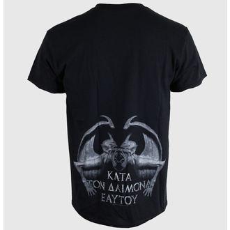Herren T-Shirt Rotting Christ - Kata Ton Daimona Eaytoy - RAZAMATAZ, RAZAMATAZ, Rotting Christ