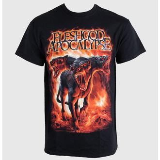 Herren T-Shirt Fleshgod Apocalypse - Cerberus - RAZAMATAZ, RAZAMATAZ, Fleshgod Apocalypse
