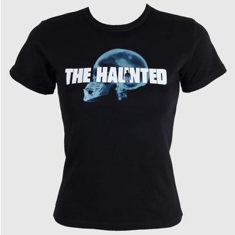 Damen T-Shirt  The Haunted - X-Ray Skull - RAZAMATAZ, RAZAMATAZ, Haunted