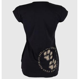 Damen T-Shirt  (Tunika) ALISTAR - Lynx