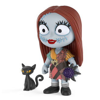 Figur Nightmare before Christmas - Sally, NIGHTMARE BEFORE CHRISTMAS