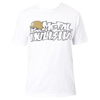 Herren T-Shirt Street - IKON 2 - METAL MULISHA, METAL MULISHA