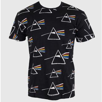 Herren T-Shirt Pink Floyd - Floating Float - LIQUID BLUE , LIQUID BLUE, Pink Floyd