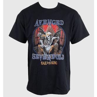 Herren T-Shirt   Avenged Sevenfold - Deadly Rule - ROCK OFF, ROCK OFF, Avenged Sevenfold