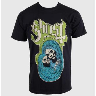 Herren T-Shirt   Ghost - Chosen Son - Blk - ROCK OFF, ROCK OFF, Ghost