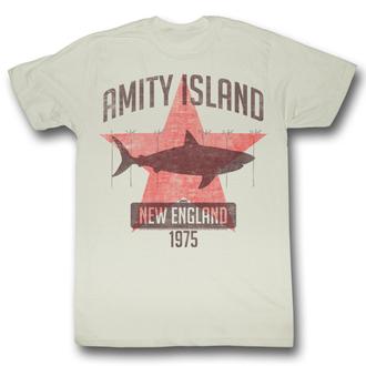 Herren T-Shirt Jaws (Der weiße Hai)  - Jaws (Der weiße Hai) tar - AC - JAW5225