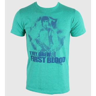 Herren T-Shirt  Rambo - First Blood - AC