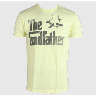 Herren T-Shirt Godfather - Logo - AC
