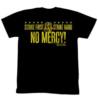 Herren T-Shirt Karate Kid - No Mercy Cobra - AC