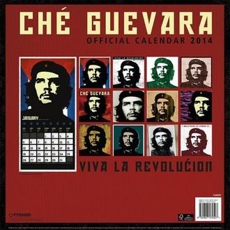 Kalender  2014 Che Guevara - PYRAMID POSTERS, PYRAMID POSTERS, Che Guevara