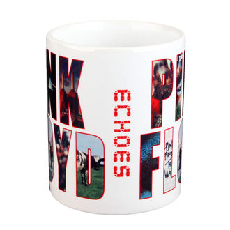Keramiktasse  Pink Floyd - Echoes - PYRAMID POSTERS, PYRAMID POSTERS, Pink Floyd