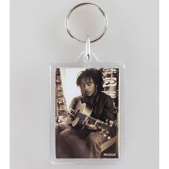 Schlüsselanhänger  Bob Marley - Sepia - PYRAMID POSTERS, PYRAMID POSTERS, Bob Marley