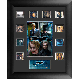 Bild Batman - The Dark Knight Framed Film Cell Characters