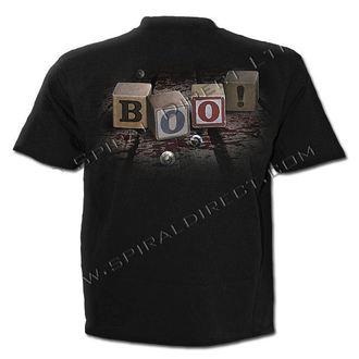 Herren T-Shirt SPIRAL - Jack In The Box - DW202600