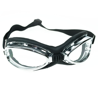 Cyberbrille  POIZEN INDUSTRIES - Googgle CG4 - BLK